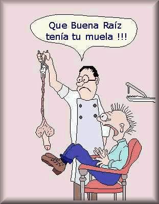 Dentista Chistes Reflexiones Y Mas
