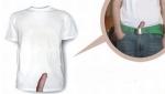 perverses t shirt